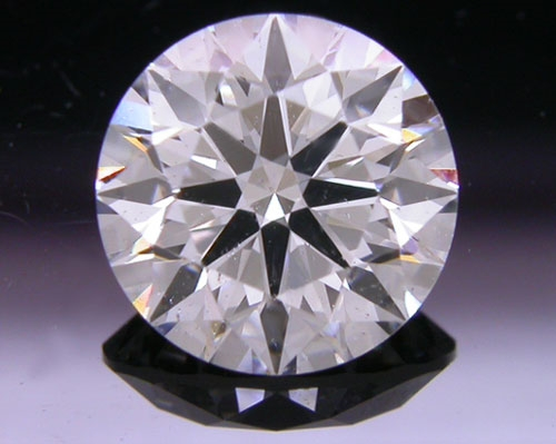 1.00 ct H SI2 Expert Selection Round Cut Loose Diamond