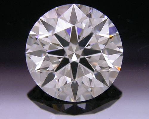 1.06 ct I SI2 Expert Selection Round Cut Loose Diamond