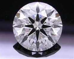 1.29 ct F VS1 Expert Selection Round Cut Loose Diamond