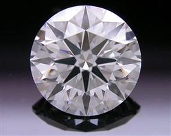 1.00 ct F VS1 Expert Selection Round Cut Loose Diamond