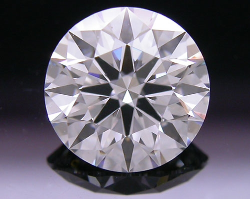 1.00 ct E SI1 Expert Selection Round Cut Loose Diamond