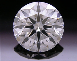 1.04 ct F SI1 Expert Selection Round Cut Loose Diamond