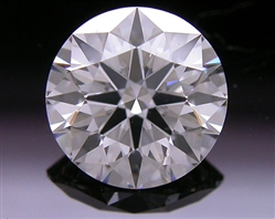 1.06 ct F SI2 Expert Selection Round Cut Loose Diamond