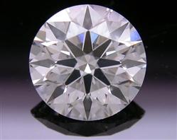 1.09 ct J VVS2 Expert Selection Round Cut Loose Diamond