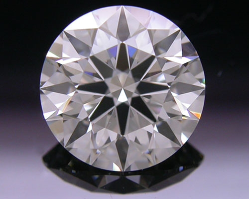 1.12 ct J VVS2 Expert Selection Round Cut Loose Diamond