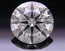 1.12 ct J VVS2 Expert Selection Round Cut Loose Diamond