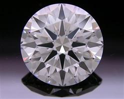 1.51 ct F VS2 Expert Selection Round Cut Loose Diamond