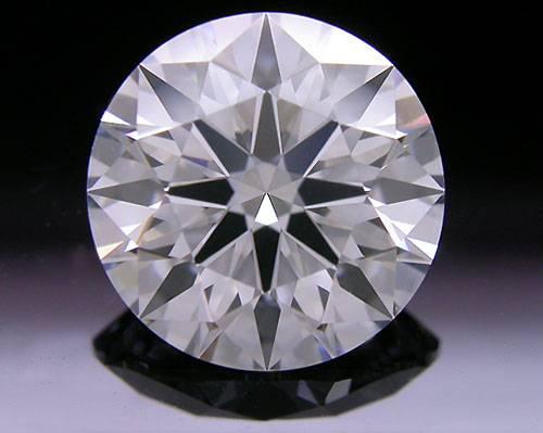 2.01 ct E VS2 Expert Selection Round Cut Loose Diamond