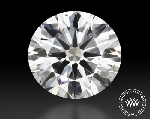 1.52 ct E SI1 Expert Selection Round Cut Loose Diamond