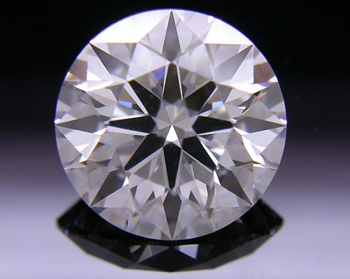 1.18 ct J SI1 Expert Selection Round Cut Loose Diamond