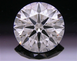 1.17 ct H SI1 Expert Selection Round Cut Loose Diamond