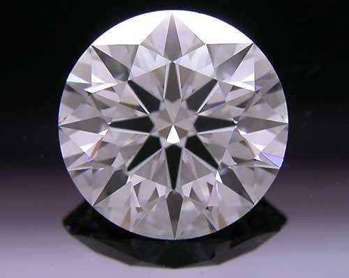 0.99 ct E SI2 Expert Selection Round Cut Loose Diamond