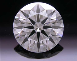 0.99 ct E SI2 Expert Selection Round Cut Loose Diamond