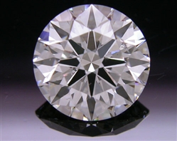 1.22 ct I SI1 Expert Selection Round Cut Loose Diamond