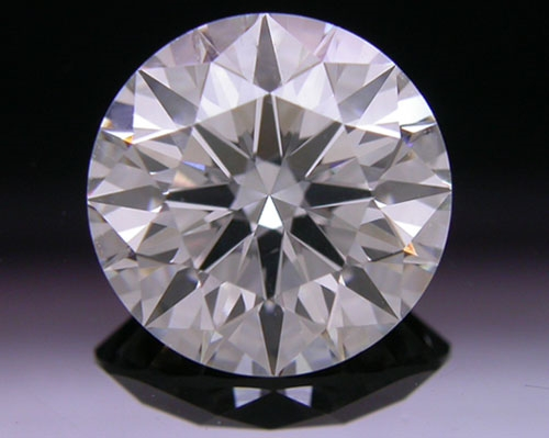 1.55 ct I SI1 Expert Selection Round Cut Loose Diamond
