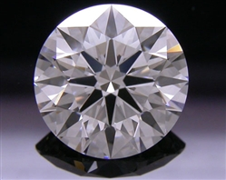 1.33 ct G VS1 Expert Selection Round Cut Loose Diamond