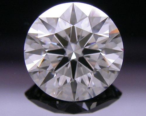 0.99 ct I VVS1 Expert Selection Round Cut Loose Diamond