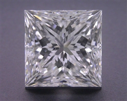 5.74 ct E VS2 Expert Selection Princess Cut Loose Diamond