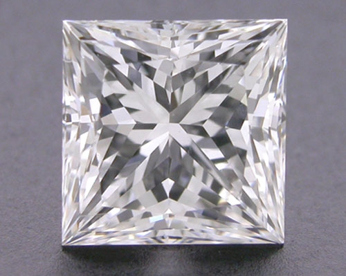 0.90 ct F VS1 Expert Selection Princess Cut Loose Diamond