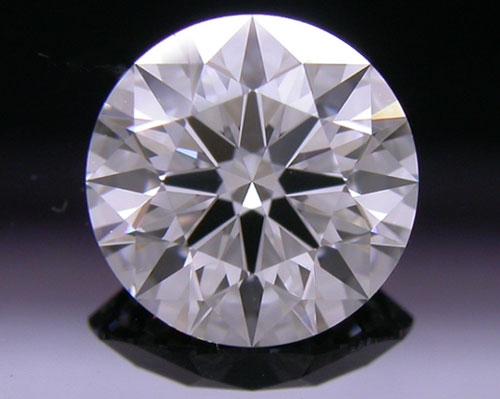 1.01 ct E VVS2 Expert Selection Round Cut Loose Diamond