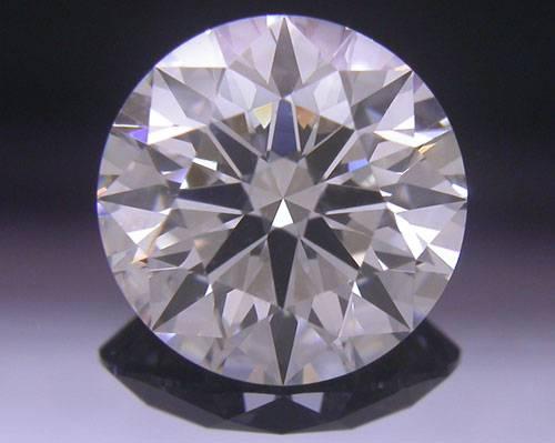 1.12 ct E SI2 Expert Selection Round Cut Loose Diamond