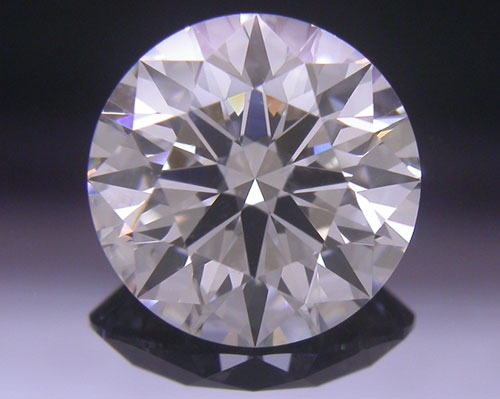 1.12 ct E SI2 Expert Selection Round Cut Loose Diamond