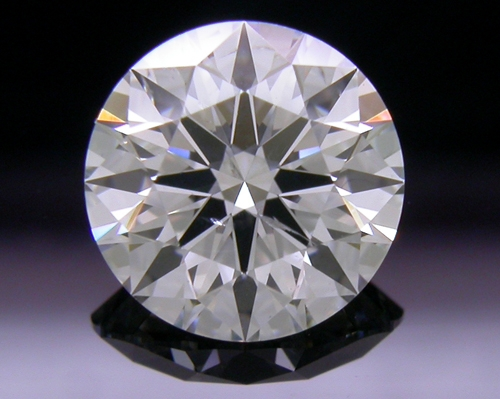 1.12 ct H SI2 Expert Selection Round Cut Loose Diamond