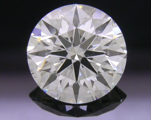 1.12 ct I SI1 Expert Selection Round Cut Loose Diamond