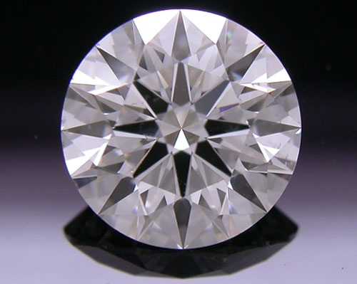 0.99 ct H SI1 Expert Selection Round Cut Loose Diamond