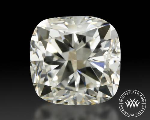 1.52 ct G VS1 Premium Select Cushion Cut Loose Diamond