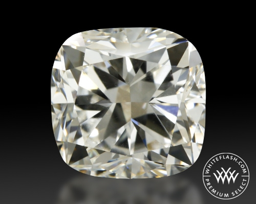 1.52 ct G VS1 Premium Select Cushion Cut Loose Diamond