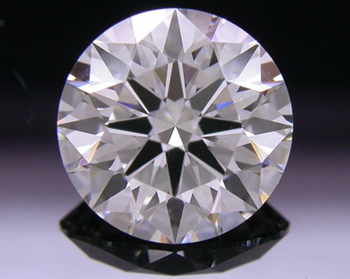 1.21 ct H VS2 Expert Selection Round Cut Loose Diamond