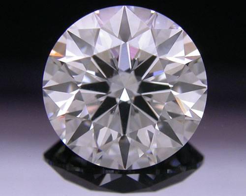 1.21 ct E VS1 Expert Selection Round Cut Loose Diamond