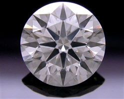 1.00 ct J VS1 Expert Selection Round Cut Loose Diamond