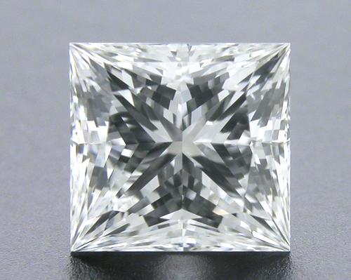 0.84 ct G SI1 Expert Selection Princess Cut Loose Diamond