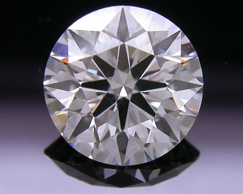 1.03 ct H SI1 Expert Selection Round Cut Loose Diamond