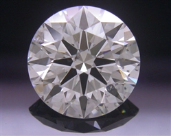 1.18 ct J SI2 Expert Selection Round Cut Loose Diamond