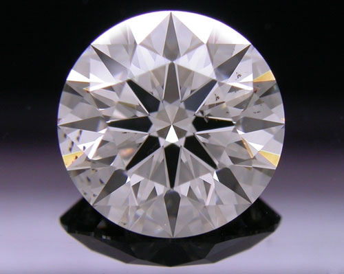 1.61 ct I SI1 Expert Selection Round Cut Loose Diamond