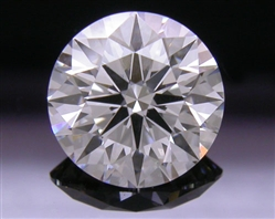 1.00 ct G VVS1 Expert Selection Round Cut Loose Diamond