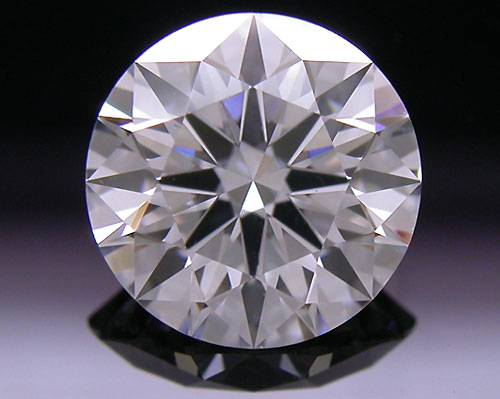 1.00 ct G VVS2 Expert Selection Round Cut Loose Diamond