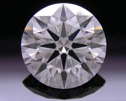 1.66 ct D VVS1 Expert Selection Round Cut Loose Diamond