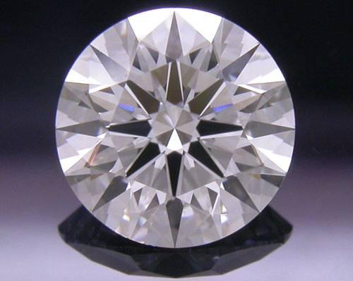 0.99 ct G VS2 Expert Selection Round Cut Loose Diamond