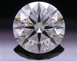 1.31 ct G SI1 Expert Selection Round Cut Loose Diamond