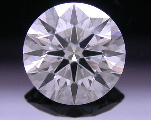 1.00 ct E SI1 Expert Selection Round Cut Loose Diamond