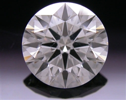 1.04 ct I SI2 Expert Selection Round Cut Loose Diamond
