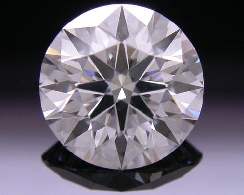 1.06 ct E SI1 Expert Selection Round Cut Loose Diamond