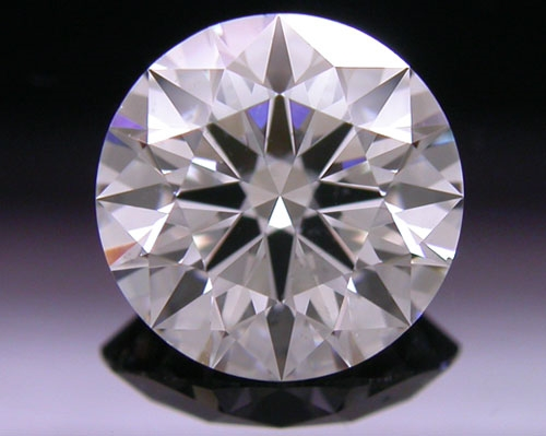 1.04 ct H SI1 Expert Selection Round Cut Loose Diamond
