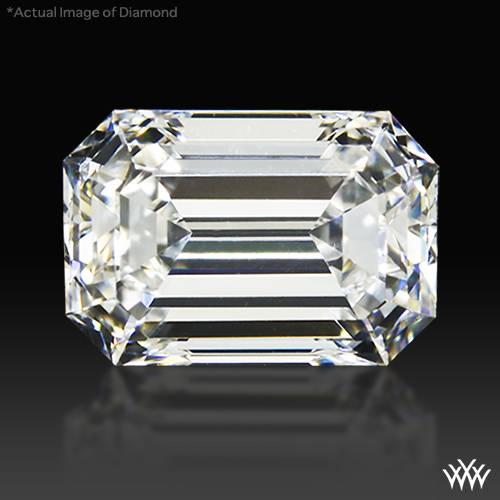 1.19 ct G VS1 Premium Select Emerald Cut Loose Diamond