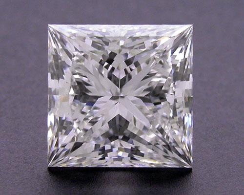 1.03 ct G VS1 Expert Selection Princess Cut Loose Diamond