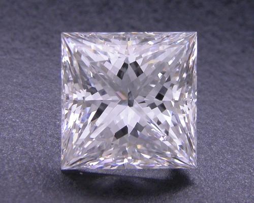 1.06 ct E VS1 Expert Selection Princess Cut Loose Diamond